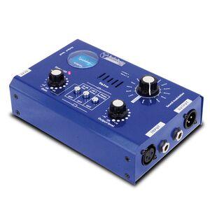 Audiodesign PA V53 Preamplificatore Valvolare Microfonico Per Stumenti Musicali