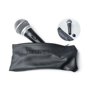SHURE PG48 Microfono dinamico per voce con cavo