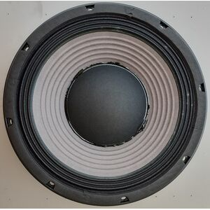 "SP-126 WOOFER ALTOPARLANTE 10"" 1000W 8 Ohm 25 CENTIMETRI."