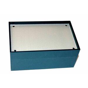 TEKO P/4.10 Contenitore universale ABS 215x130x77mm in Plastica per Elettronica