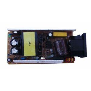 Alimentatore Switching da installazione incasso 12V 5A Universale