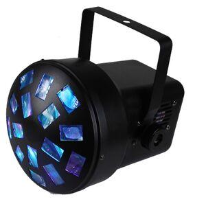 KARMA DJ LED222 effetto luce led DJ Comet led