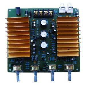 Modulo Amplificatore Stereo con n.2 Toshiba TA7240AP