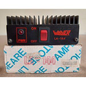 Winner LA 144 Amplificatore Lineare 144 MHZ