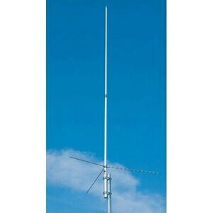 FALKOS MA-200 ANTENNA BASE VHF/UHF (Comparativa X-200) 144/430 Mhz