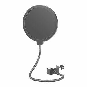 Neewer Studio Microfono Antivento Filtro Anti-pop Mask Shield Schermo Protettivo