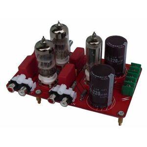 Modulo preamplificatore valvolare stereo HI-FI  HENGPEN-13