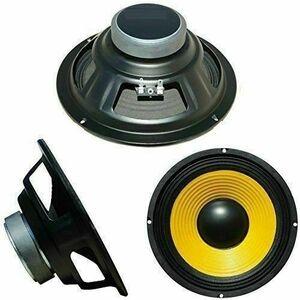"""Woofer 6,5"""" Ricambio per Casse Acustiche 165 mm. 8 Ohm 100W e/o Auto HI-FI Car!"""