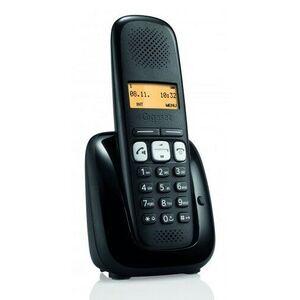 Telefono Cordless Gigaset A250 Nero