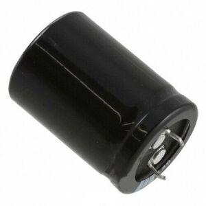 Condensatore Elettrolitico 270uF 450V Snap-in Radiale 30x30mm