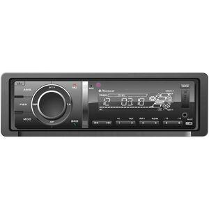 PHONOCAR VM017 AUTORADIO SINTOLETTORE CD,RDS, USB, BLUETOOTH, AUX A 1 DIN 40Wx4