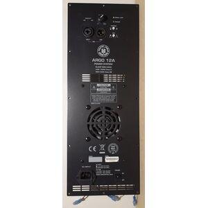 Topp Pro Argo 12A Modulo Amplificatore da Incasso Classe D 200W RMS