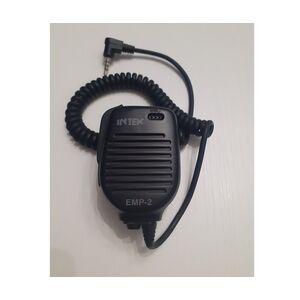 Intek EMP-2 Microfono Altoparlante per Apparati Radio