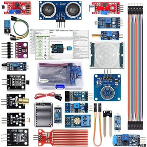 Kit Starter Learning 22in1 per arduino