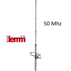 RINGO LEMM AT-250 Antenna da Base per i 50 Mhz