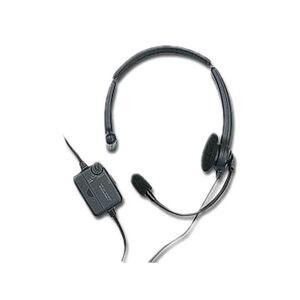 MIDLAND MA 60 PLUS CTE CUFFIA CON MICROFONO PER RICETRASMITTENTI CB VHF/ UHF