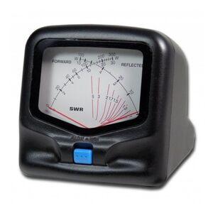 SX-20 ROSMETRO - WATTMETRO 1.8-200MHz / 0,5-300W AGHI INCROCIATI