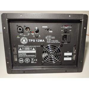 TPS 12MA Modulo Amplificatore Finale di Potenza da Incasso per Casse Acustiche
