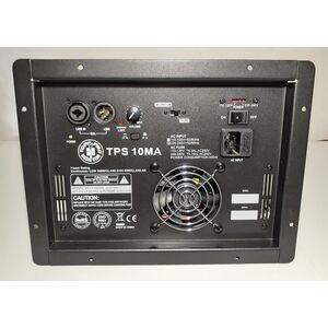 TPS 10MA Modulo Amplificatore Finale di Potenza da Incasso per Casse Acustiche
