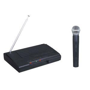 SH-200H Radiomicrofono VHF Palmare Wireless