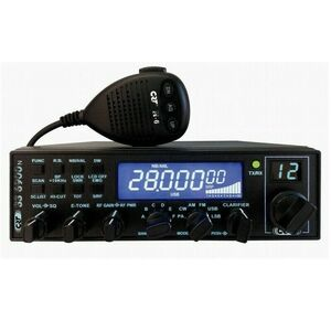 CRT SUPERSTAR SS6900N V6 RICETRASMETTITORE CB AM FM SSB CW