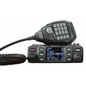 CRT Micron UV Ricetrasmettitore veicolare UHF VHF Dual Band 144/430 Mhz