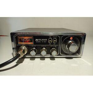Midland CB 13-857 Radio CB 23 CH Vintage