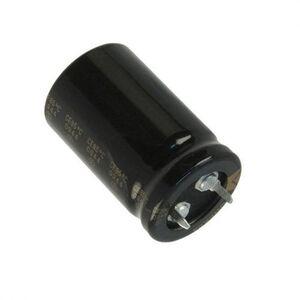 Condensatore elettrolitico snap-in 470uF 200V