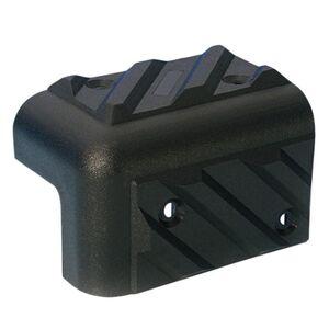Angolare paraspigolo in ABS grande in plastica per diffusori casse acustiche box