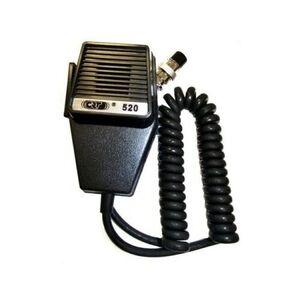 CRT 520 P-6 Microfono per Ricetrasmettitore Radio CB