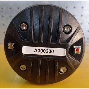 "B&C Speacker DE 14 (Montarbo AS 114) Driver a Compressione 1"" 60W 16 Ohm 105 dB"