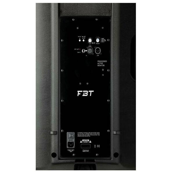 FBT JMaxX 114A Cassa Amplificata Attiva 900W