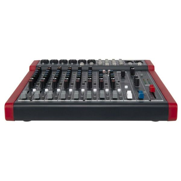 Proel MQ12USB Mixer Audio pro 12 ingressi e 4 bus con FX e USB x live e Karaoke