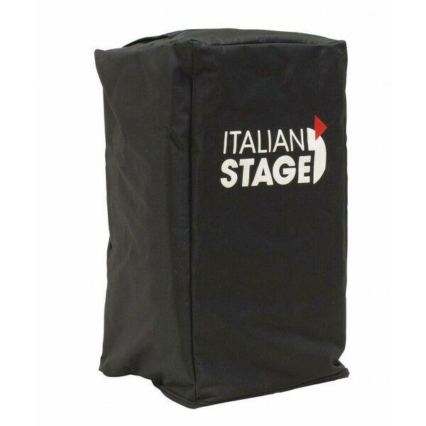 """Italian Stage IS P108 Cover Foderino Protezione Copertura per Cassa Acustica Amplificata 8"""""""