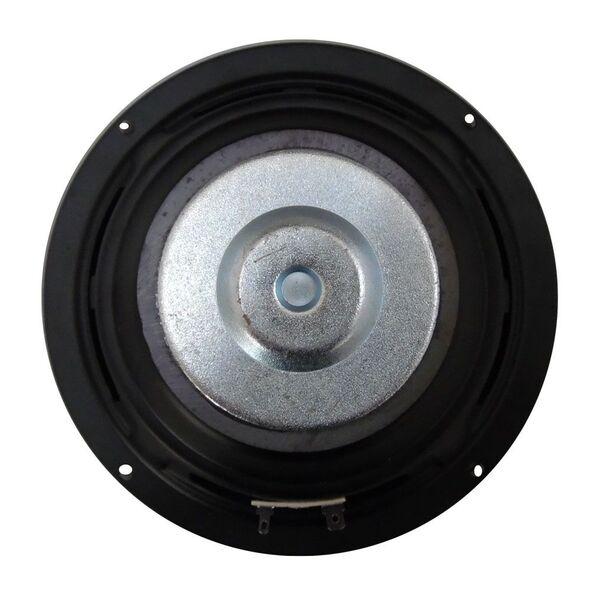 Altoparlante Woofer 165 mm 4 Ohm 60W 16,5 Cm Sospenzione Pneumatica