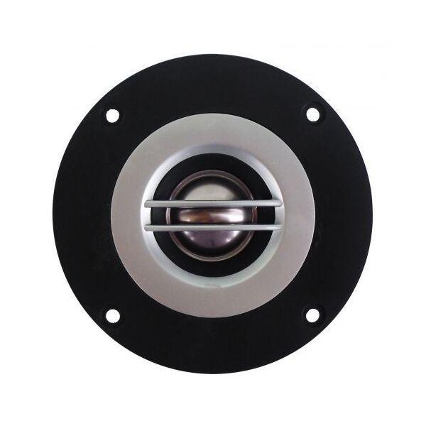 Tweeter magnetico al titanio per casse acustiche hi-fi 80W 6 Ohm doppio Magnete