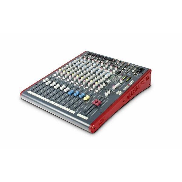 ALLEN & HEATH ZED 12 FX MIXER AUDIO PASSIVO USB 12 CANALI CON EFFETTI
