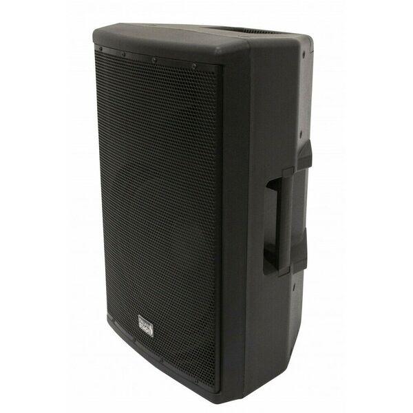 """IS X215AUB By Proel Cassa Amplificata Attiva Bluetooth USB MP3 800W 15"""" New!"""