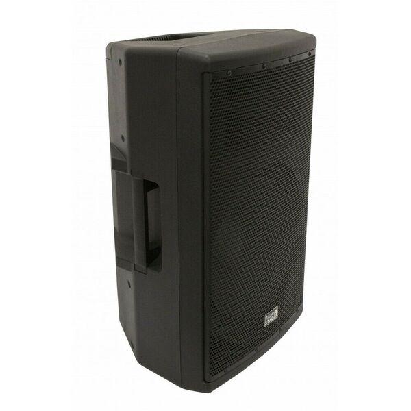 """IS X212AUB By Proel Cassa Amplificata Attiva Bluetooth USB MP3 800W 12"""" New!"""