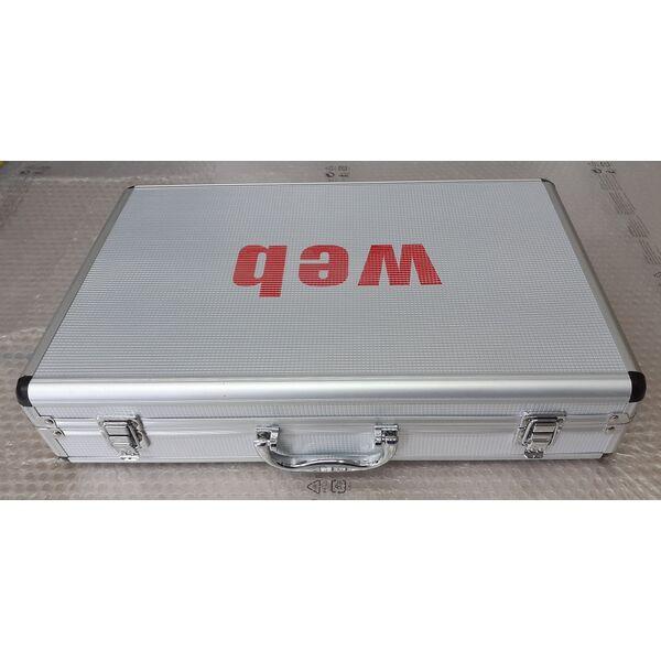 WEB SM-78 (Ex-Demo) RADIO MICROFONO WIRELESS PROFESSIONALE