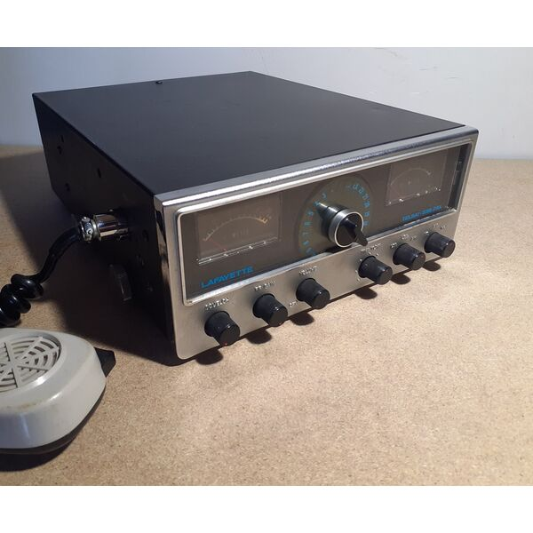 LAFAYETTE Telsat SSB-25 Radio CB da collezione
