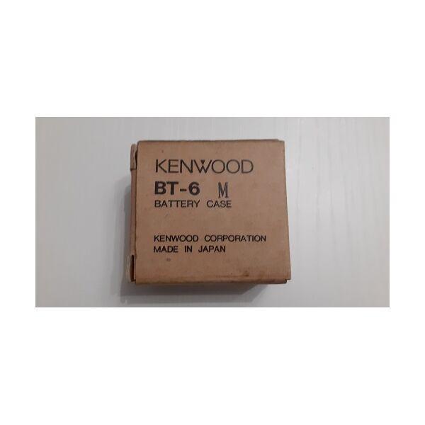 Kenwood BT-6 M Pacco Batteria Vuoto per TH-77