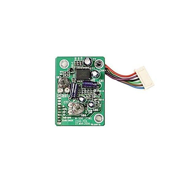 Intek Echo-550P - Modulo Eco digitale per M-550 Power