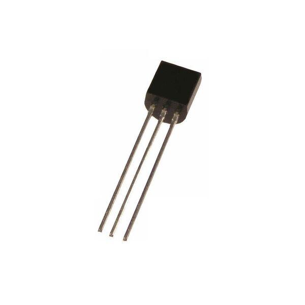 BC546 BC546B Transistor NPN 0,1A 100mA 65V TO-92
