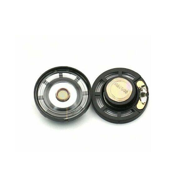 Mini Altoparlante Micro Speaker in Miniatura D. 40mm 8 Ohm 4 Cm