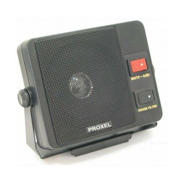 SP-80M Cassa Esterna per Radio CB Altoparlante Esterno per Radio VHF UHF HF
