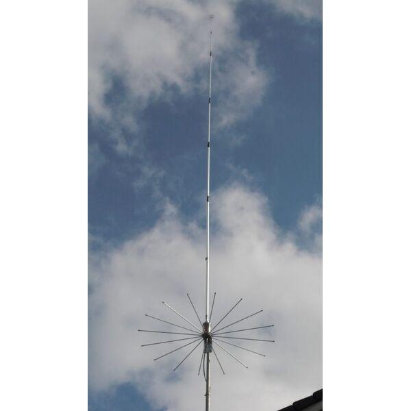 SIRIO 2016 Antenna Verticale da Base CB 27 Mhz