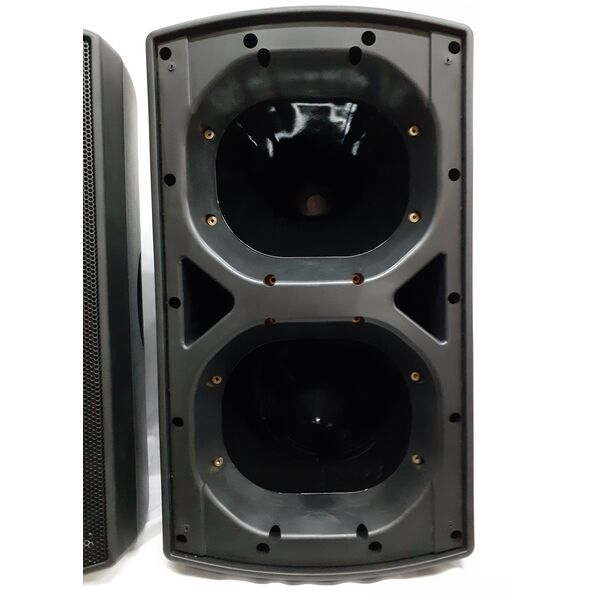 Energy S1200H Coppia Casse Passive Teste Audio Full-Range