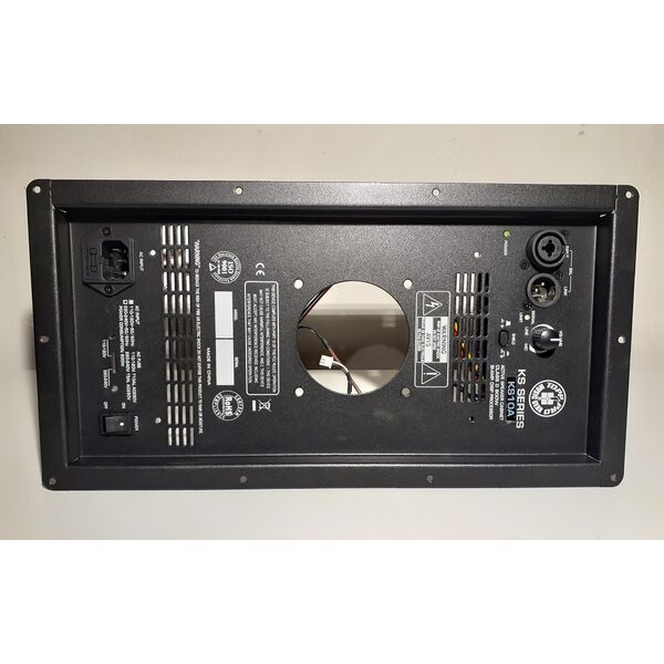 Topp Pro KS-10A - Stadio di ingresso x cassa amplificata attiva Ricambio Originale