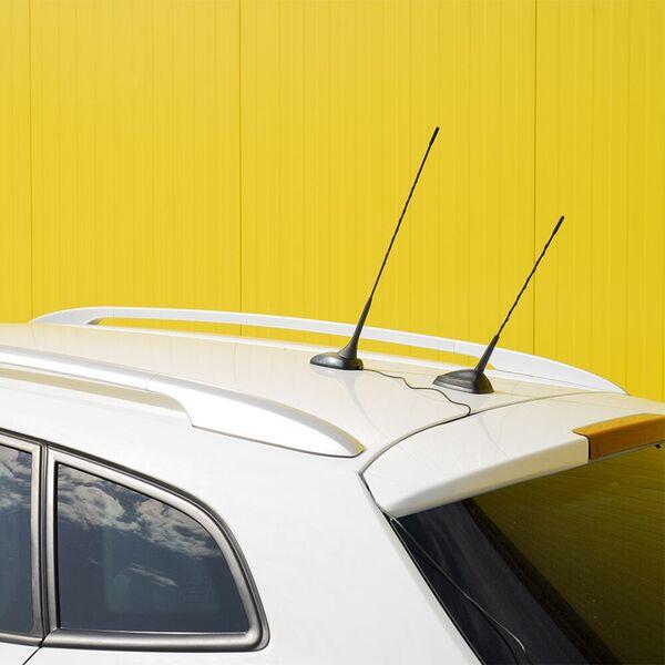 Pni Extra 48 Antenna CB Veicolare Magnetica per Camion Auto Camper Fuoristrada